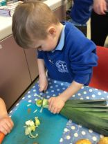 Making Soup in P1
