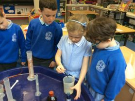 P2 Science Lab