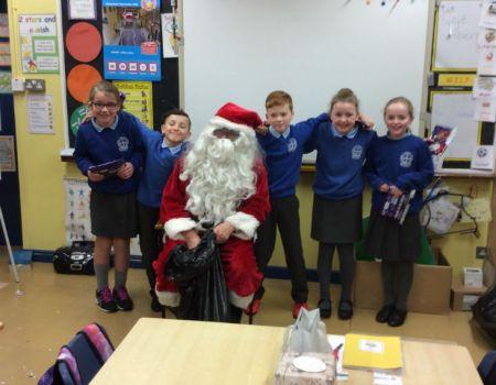 St Paul S Primary School Irvinestown Enniskillen